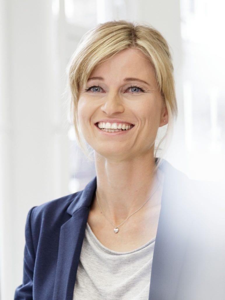 Britta Horwege