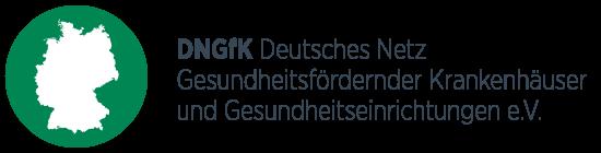 Deutsches Netz Gesundheitsfördernder Krankenhäuser und Gesundheitseinrichtungen e.V.