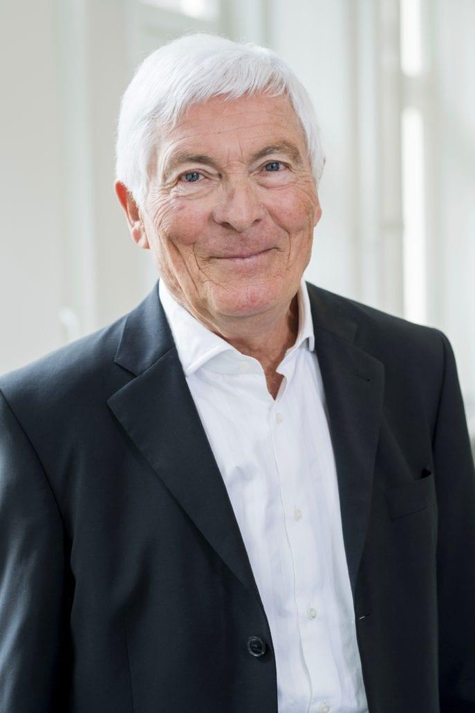 Univ.-Prof. Dr. med. Klaus-Diethart Hüllemann