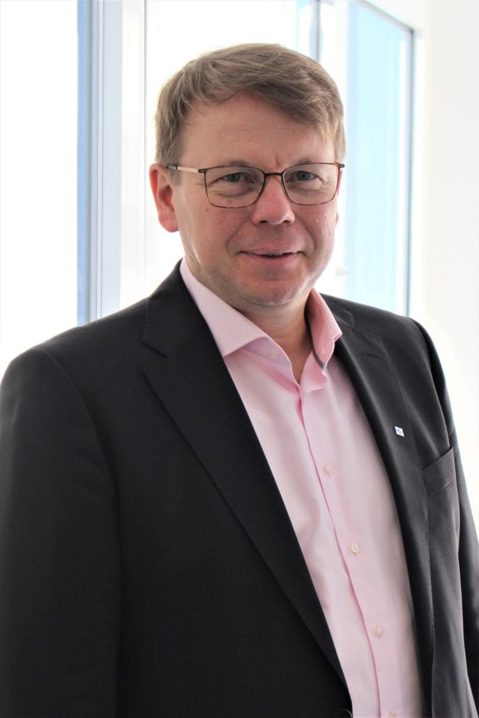 Markus Leineweber
