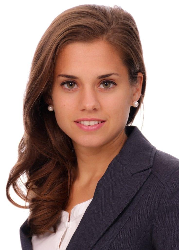 Prof. Dr. Eva <br />Wild (née Oppel)