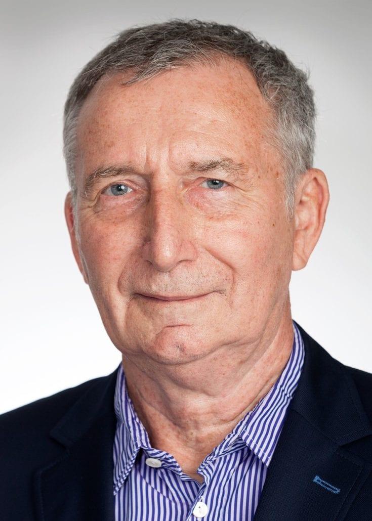Prof. Dr. Jürgen Pelikan