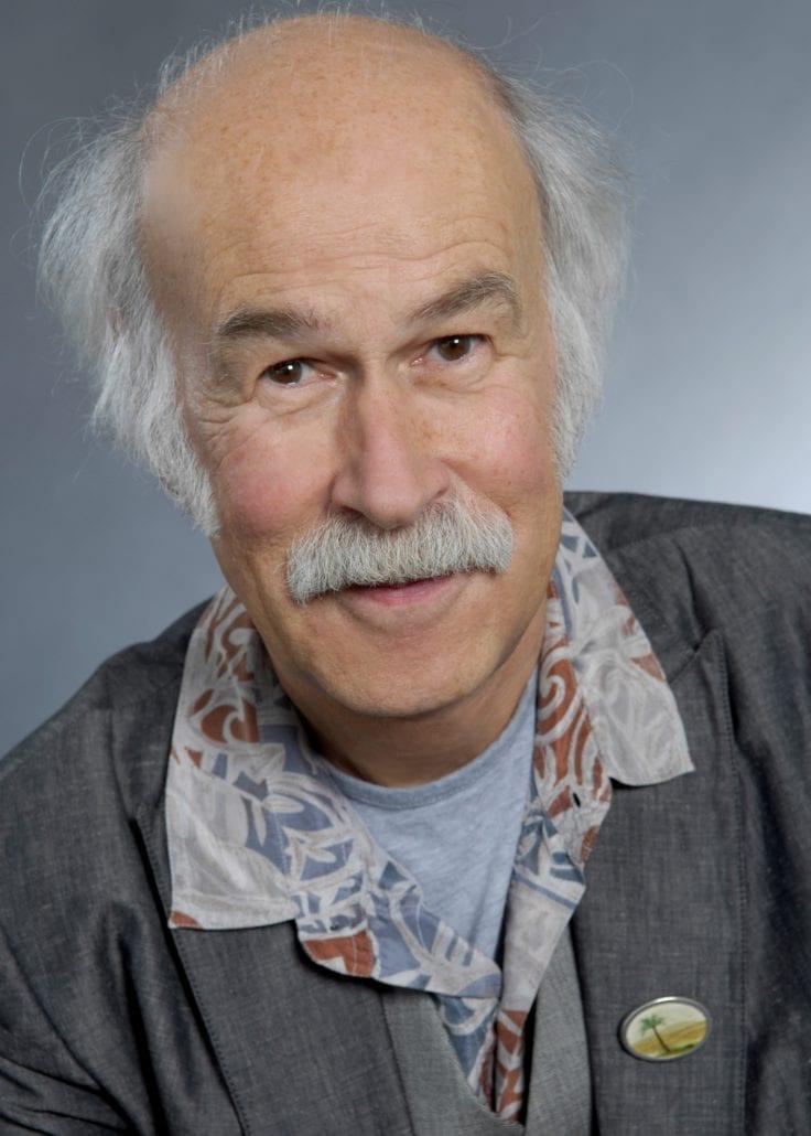 Prof. Dr. Dr. Alf Trojan