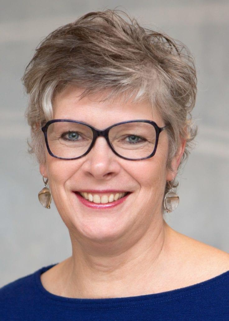 Ursula Johanna Klugstedt