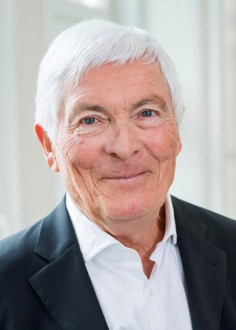 Prof. Dr. med. Klaus-Diethart Hüllemann